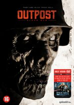 Outpost: Black Sun (dvd)