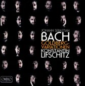 Bach Goldberg Variationen; Lifsc