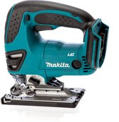 Makita DJV180Z Decoupeerzaag 18V Li-ion Losse Body