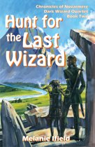 Hunt for the Last Wizard