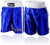 Boxe Shorts-blue
