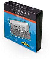 Friends Coaster set 4 stuks