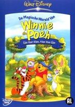Winnie De Poeh-Een Voor Allen