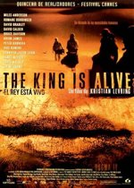 The King Is Alive (dvd)
