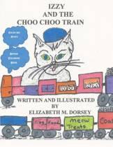 Izzy and the Choo Choo Train