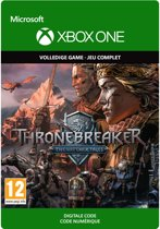 Thronebreaker: The Witcher Tales - Xbox One Download