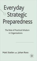 Everyday Strategic Preparedness