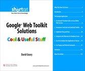 Google Web Toolkit Solutions (Digital Short Cut)