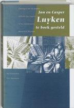 Jan en Casper Luyken te boek gesteld