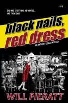 Black Nails, Red Dress