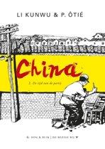 China 2 - De tijd van de partij