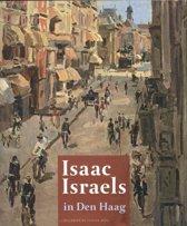 Isaac Israels in Den Haag