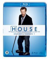 House M.D. - Seizoen 1 (Blu-ray)