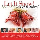 Let It Snow! Let It Snow! Let