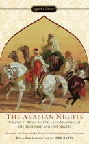 Arabian Nights, Volume II