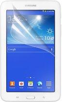 Samsung Galaxy Tab 4 Lite 7.0 Screenprotector Transparant T116
