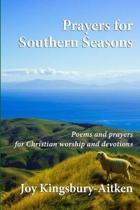 Prayers for Southern Seasons