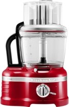 KitchenAid Artisan - Foodprocessor - keizerrood