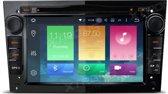 Opel Android autoradio met navigatie
