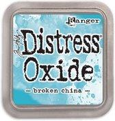 Tim Holtz Distress Oxide Broken China