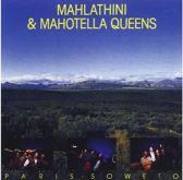 Mahlathini & Mahotella Queens