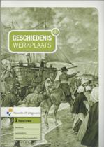 Geschiedeniswerkplaats / 2 Havo Vwo / Deel Werkboek