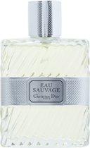 Dior Eau Sauvage 100 ml - Eau de Toilette - Herenparfum