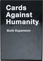Cards against Humanity Holiday 2014 Pack