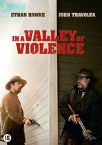 In A Valley Of Violence (D/F) [bd] (blu-ray)