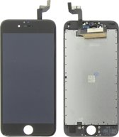 iPhone 6S 4.7 LCD Scherm screen met digitizer zwart