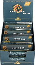 Sanas Fruit Bar (Energie reep)