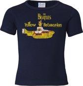 Logoshirt T-Shirt The Beatles Yellow Submarine