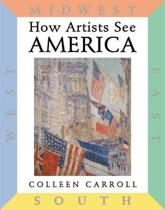 How Artists See America