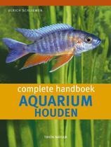 Het Complete handboek aquarium houden