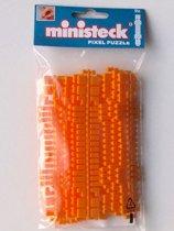 Ministeck Kleurstrips - maisgeel