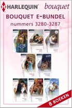 Bouquet nummers 3280 - 3287, 8-in-1