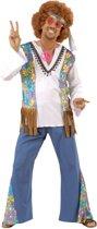 """""""Hippie kostuum voor heren  - Verkleedkleding - Medium"""""""