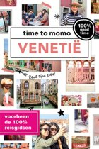 Time to momo - Venetie