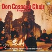 Don Cossack Choir - Serge Jaroff -