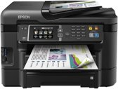 Epson WorkForce WF-3640DTWF - All-in-One Printer