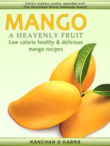 MANGO A HEAVENLY FRUIT