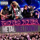 Metal Meltdown -Br+Cd-