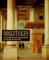 Ooggetuigen van de Nederlandse kerkgeschiedenis