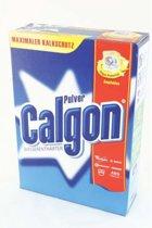 Calgon Poeder Ontkalker 750 gr