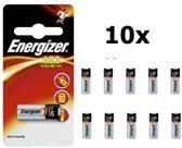 10 Stuks - Energizer A23 23A 12V L1028F Alkaline batterij