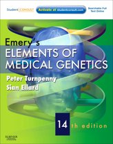 Emery's Elements of Medical Genetics,