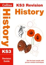 KS3 History Revision Guide (Collins KS3 Revision)
