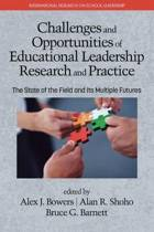 Challenges and Opportunities of Educational Leadership Research and Practice