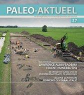 Paleo-aktueel 27 - Paleo-aktueel