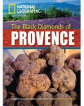 The Black Diamonds of Provence + Book with Multi-ROM